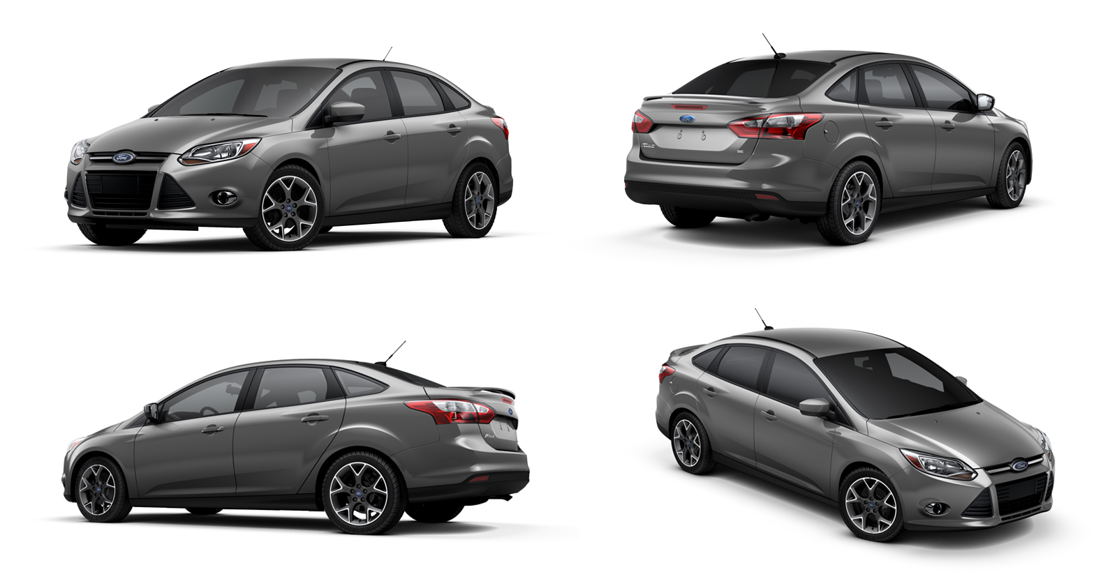 2012 Focus Configurator. 3ds Max/ Vray/ After Effects