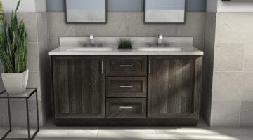 DuPont Bathroom Configurator